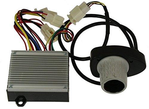 Throttle Module Control - Razor Dirt Quad Electrical Kit (Throttle & Control Module)