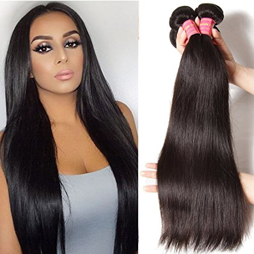 Malaysian Straight Bundles Unprocessed Extensions