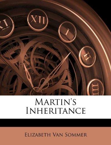 Martin's Inheritance PDF