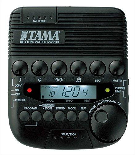 Tama Tama Drummers For Metronome Rhythm Watch rizumuuxotti RW200
