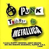 Punk Tribute to Metallica
