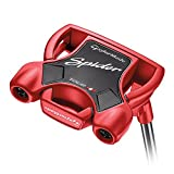 Kyпить TaylorMade 2018 Spider Tour Red Putter (Right Hand, 35 Inches, with Sightline) на Amazon.com