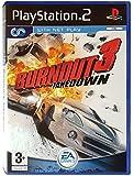 Burnout 3 Takedown - PlayStation 2 (Renewed)