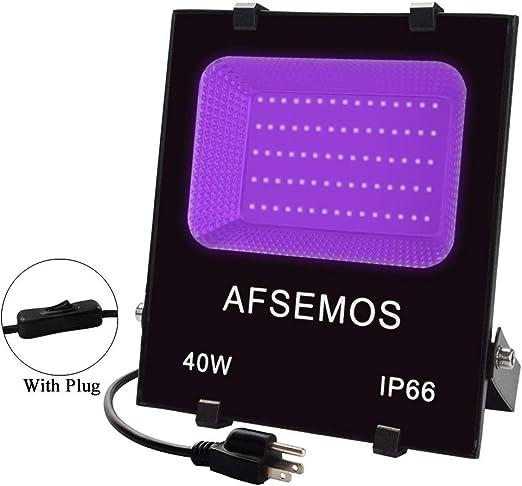 Amazon.com: Foco, Negro, 40.00watts, 110.00 volts: Home ...