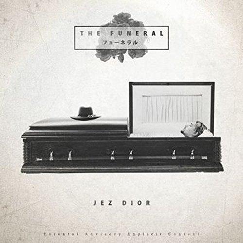 Funeral (Shop Dior)