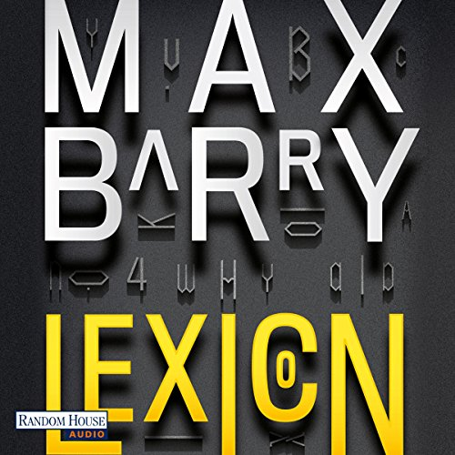 Lexicon [German Edition] by Random House Audio, Deutschland