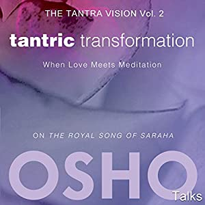 Tantric Transformation (The Tantra Vision Vol. 2) Audiobook