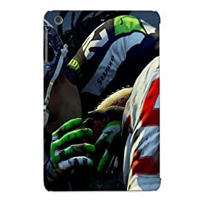Crooningrose 11ef579329 Case Cover Skin For Ipad Mini/mini 2 (american Football League Ea Sport Game)/ Nice Case With Appearance