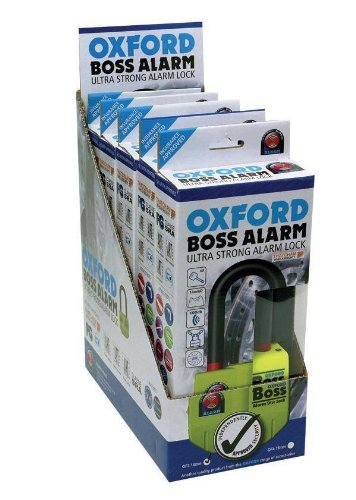 Buy disc lock alarm