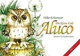 Die kleine Eule Aluco