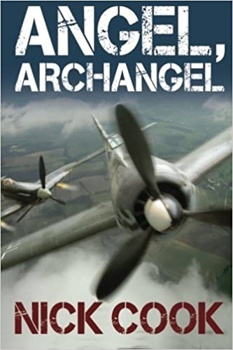Book Angel, Archangel by Nick Cook (2014-10-31)