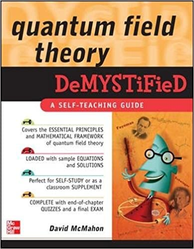 Quantum Field Theory In A Nutshell Pdf