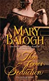 Then Comes Seduction, Mary Balogh, 0440244234