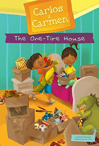 One-Tire House (Carlos & Carmen)