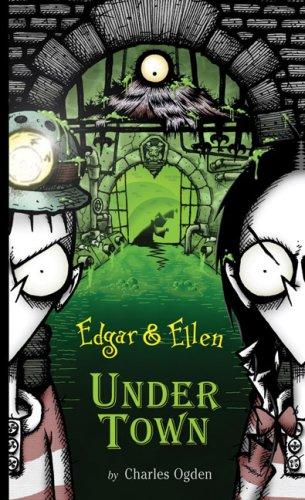 Under Town (Edgar & Ellen) pdf
