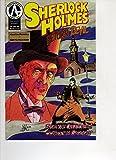 Sherlock Holmes: Return of the Devil #2 (Adventure)