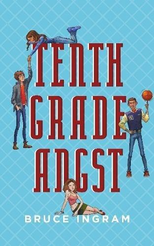 Download Tenth Grade Angst ebook