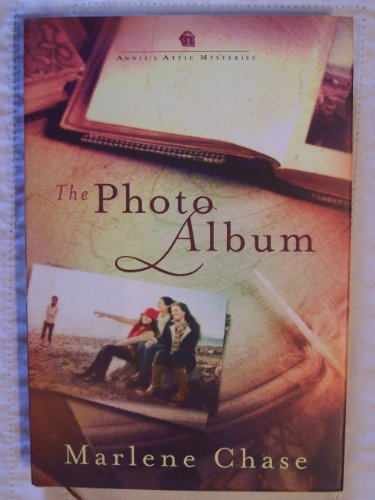 The Photo Album (Annie's Attic Mysteries)