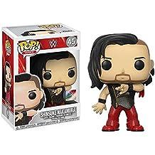 Funko Pop! WWE Shinsuke Nakamura #45
