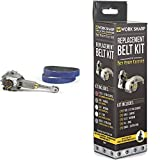 #4: Work Sharp WSSAKO81111 Tool Grinder Attachment with Assorted Belt Kit