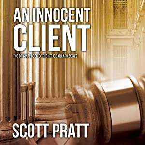 An Innocent Client Audiobook