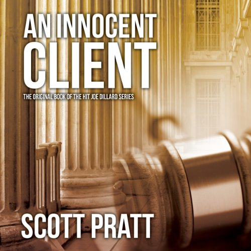 An Innocent Client Audiobook - Book 1 [Free Download by Trial] thumbnail
