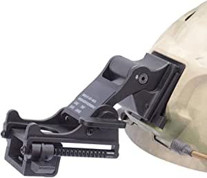MICH M88 Fast Helmet Mount Kit Fit Rhino NVG PVS-14 PVS-7 Night View Access