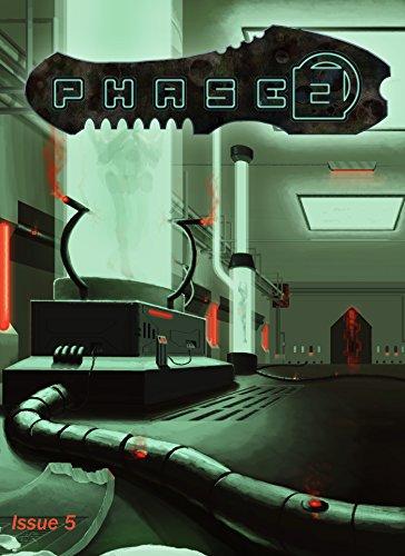 Phase 2 Magazine Issue 5