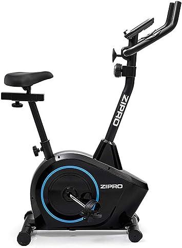 Nero Adulto Magnetico Fitness Bike Beat Zipro Unisex Taglia Unica