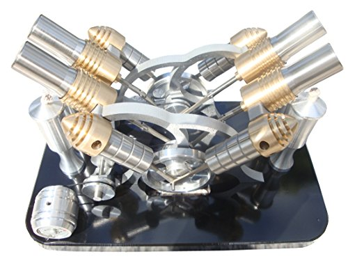 lieyang-hot-air-quad-cylinder-stirling-engine-model-electric-power-generator-group-m16-v4-d