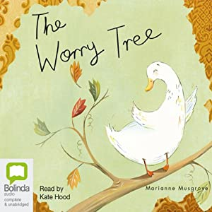 The Worry Tree Audiobook