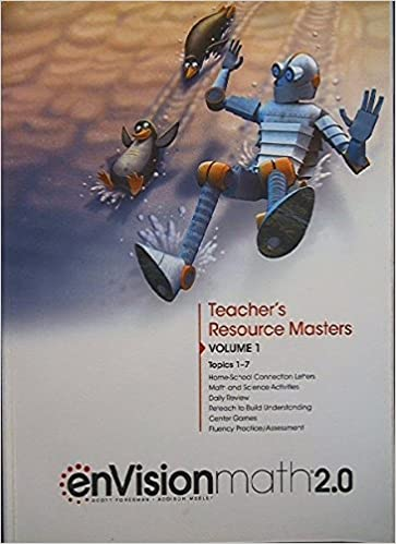 Envision math 20 grade 3 teachers resource masters volume 1 envision math 20 grade 3 teachers resource masters volume 1 topics 1 7 9780328893225 0328893226 copyright 2017 amazon books fandeluxe Image collections