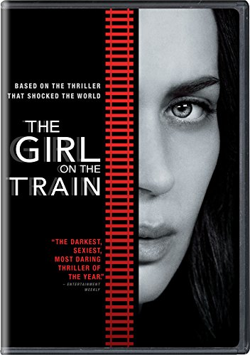 The Girl on the Train (Going On A Train For The First Time)