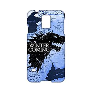 Angl 3D Case Cover Game OF Thrones Phone Case for Samsung Galaxy s 5