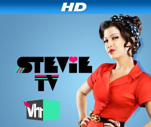 Stevie TV movie