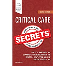 Critical Care Secrets, 6e