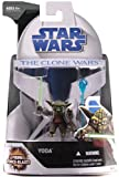 Yoda Force Blast Action Figure - No. 3 Standard