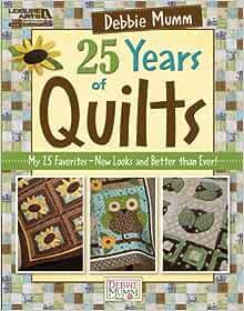 Book-USEDHardbackQuick Country Quilting1992Debbie MummOver 80 projects-timesaving techniquesanimalnursery rhymesnowmantulipcats