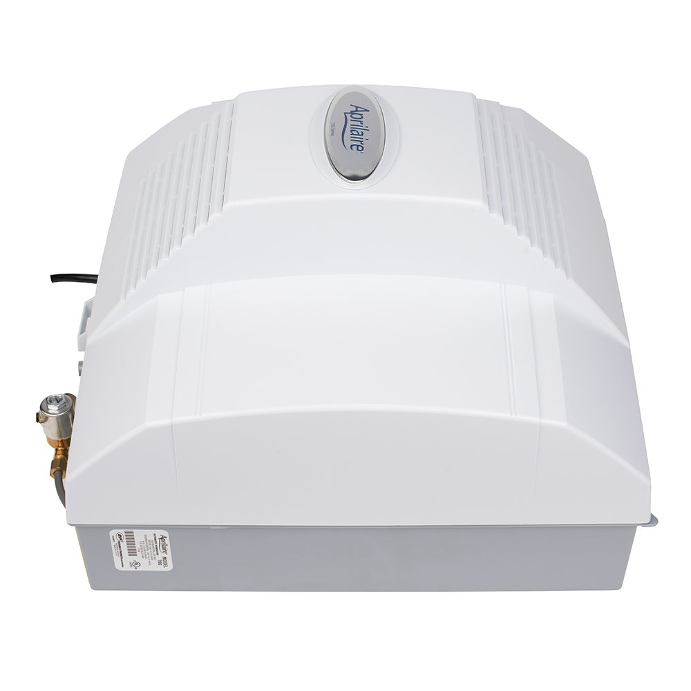 Aprilaire 700m Whole House Humidifier With Manual Control Faucet 700 Wiring To Furnace Free Download Diagrams Aerators And Adapters Industrial Scientific