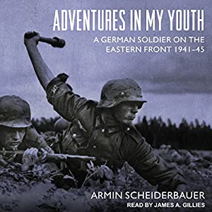 Adventures in My Youth Audiobook