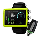 #2: Suunto Eon Core Wrist Dive Computer With Transmitter And USB