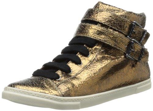 SCHUTZ Frauen Fashion Sneaker Bronze