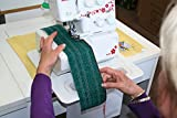 Pedal St Serger Pad and Trim Catcher