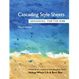 Cascading Style Sheets: Designing for the Web by H?kon Wium Lie (2005-04-25)