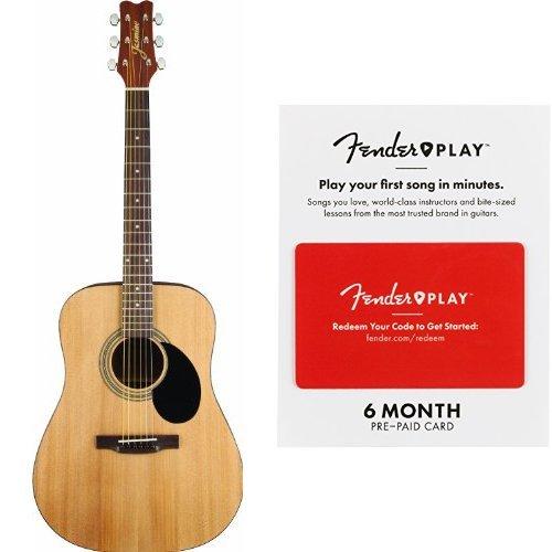 Гитара Jasmine S35 Acoustic Guitar,