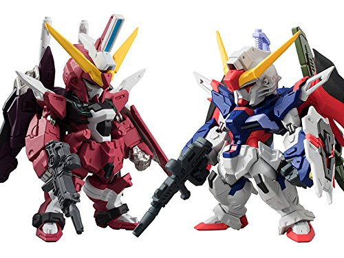Gundam FW Gundam Converge SP09 Box of 4 Figures (製造元:Bandai Japan) [並行輸入品] B07BG9PSHV