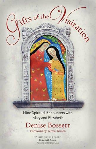 Gifts Visitation Spiritual Encounters Elizabeth product image