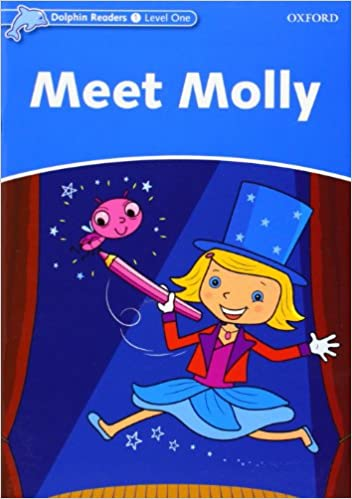 Dolphin readers level 1 275 word vocabulary meet molly dolphin dolphin readers level 1 275 word vocabulary meet molly dolphin readers level one richard northcott 9780194400879 amazon books fandeluxe Images