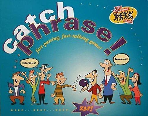 Catch Phrase
