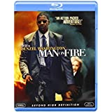 Man On Fire [Blu-ray] by Twentieth Century Fox Home Entertainment